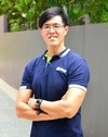 Photo of Singapore Fitness Professional - Alvin Ho