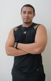 Photo of Singapore Fitness Professional - Abdul Razak
