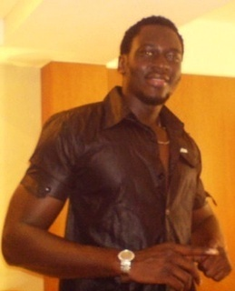 Photo Of Singapore Fitness Professional - Divine Ceesay
