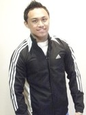 Photo of Singapore Fitness Professional - Mohd Khairul