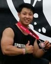 Photo of Singapore Fitness Professional - Bryan Quek.
