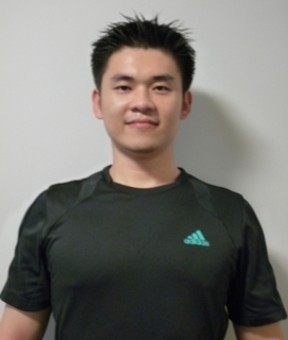 Photo Of Singapore Fitness Professional - Ting Voon Khean